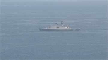 漢光36號演習今登場 各式軍艦緊急出港操演