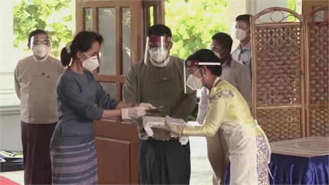 緬甸全國民主聯盟被解散 瓦解蘇姬勢力