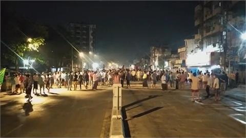 緬甸軍方吊銷5媒體執照 進社區搜示威者
