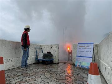 快新聞/東北季風稍增強 石門、寶二水庫今早啟動人工增雨