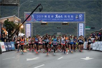 快新聞/萬金石馬拉松2021開跑 「僅1500名額」今起開放報名