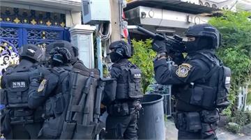 宛如電影「門徒」真實上演!台灣和泰國警方 跨國聯手破獲市價7千多萬一級毒品海洛因!