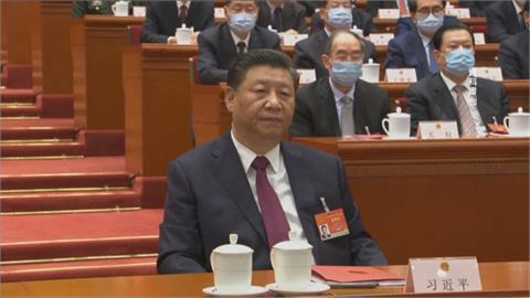 中共艦機齊發恫嚇台灣 為建黨百年高調預演?
