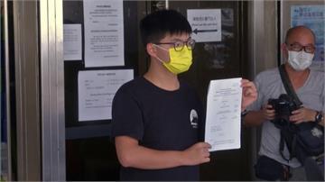 香港言論自由消失中 未來新媒體恐無報導自由
