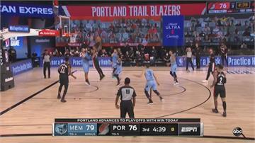 NBA季後賽8/18火熱開打 衛冕軍暴龍首輪戰籃網