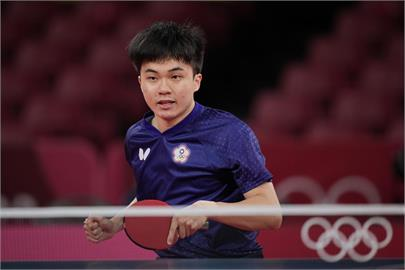 賈永婕女兒曾是桌球校隊!隨口問「跟林昀儒比過賽」?答案超傻眼