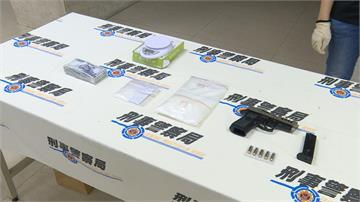 台泰破毒案再 1 攜手攔截價值千萬大麻花