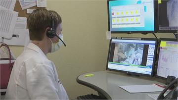 遠距醫療助美國偏遠醫院 即時接受線上診治 解決人力荒