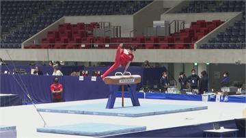 日本四國體操賽防疫被評滿分!疫情爆發後首場國際賽 東奧士氣大振