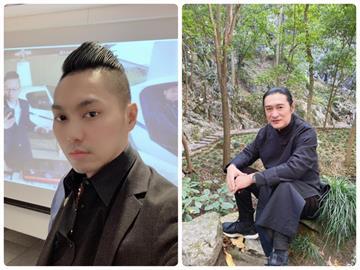 「中國人」黃安評台鐵事件:捐款很笨! 直播主連千毅怒發狗糧1包