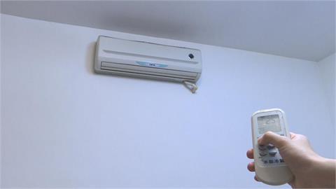 快新聞/全台飆高溫「用電量創歷年同月新高」 台電:仍是供電綠燈