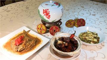 年味滿滿!江浙紅燒肉老字號餐廳經典呈現