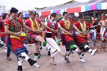 「汎札萊今天」花蓮原住民聯合豐年節第二日 遊客體驗在地人文之美