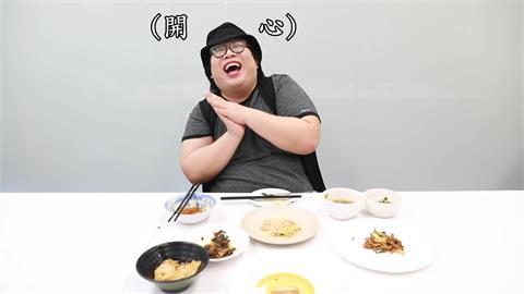 客家菜人間美味!泰網紅大讚「痛風也要吃」 網友看完瘋喊:好餓