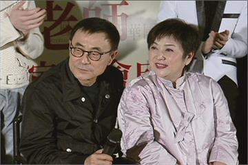 劉家昌與劉子千大和解 不告甄珍了