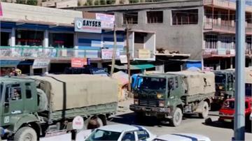 全球/中印邊界槍響打破45年寧靜!藏人秘密部隊曝光