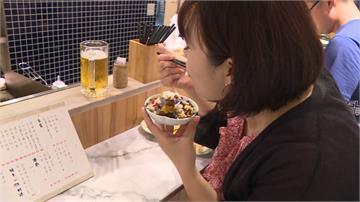 朱育賢哥哥開的店!專營日式家常料理 獨特「蒜頭飯」老饕愛不釋手