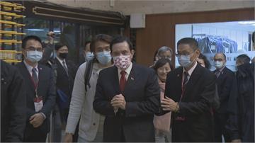 再批蔡政府開放萊豬馬英九:這是很愚蠢的做法