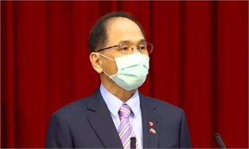 快新聞/游錫堃讚韋德齊演說像「春天一樣溫暖」 狠批王毅粗鄙:台灣不歡迎