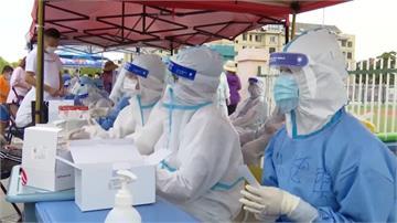 新疆疫情升溫!單日增112起 烏魯木齊實施出入管制