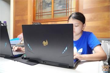 高效能與內建獨顯 最高CP值  CJSCOPE RX-350電競筆電