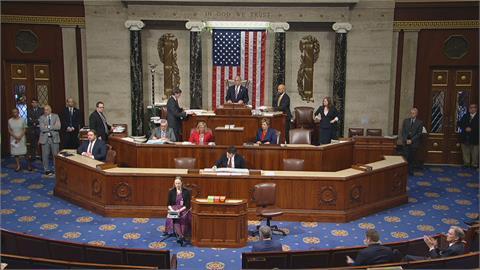 23位美聯邦眾議員 籲拜登與台簽署FTA