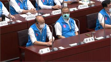 幫韓國瑜度過罷韓危機?國民黨大咖沒人敢明確表態力挺