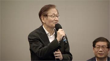 華碩沈振來請辭 施崇棠宣布雙CEO明年上任