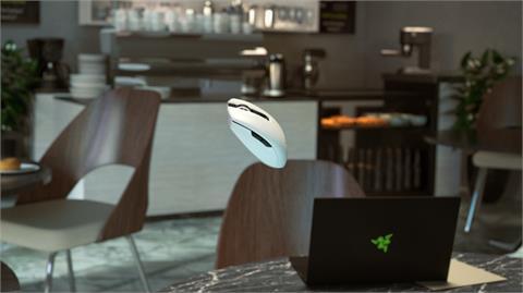 3C/電競滑鼠新寵!RAZER OROCHI V2一顆電池提供超過900小時電力續航