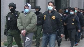 集團跨海騙中國民眾  藉疫情恐嚇被害人轉帳