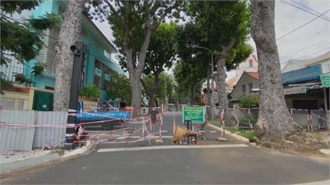 越南週五陸續解封 澳洲下月起邊境有條件開放