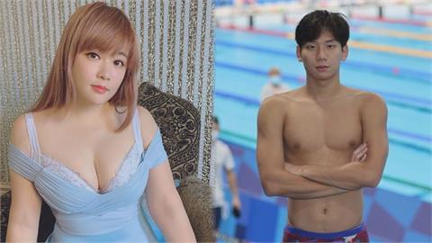 台灣「蝶王」王冠閎潛力無窮?前泳將女星點出這關鍵:百年難得一見