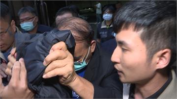 快新聞/立委涉賄案裁定出爐 藍委廖國棟、辦公室主任丁復華羈押禁見