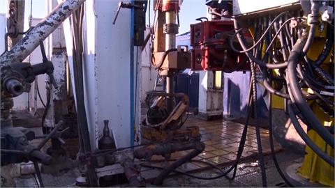 原油天然氣漲50%帶動萬物齊漲 專家:解封後更明顯