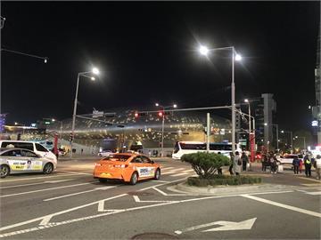 快新聞/南韓連3天破1200例 首都圈升級至最高警戒