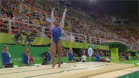 再戰巴黎奧運? 體操女王擬再戰三年