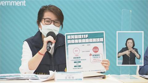 快新聞/萬芳醫院11樓6人染疫!含1非法移工 北市府設專案堵院內感染