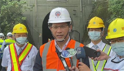 快新聞/林佳龍願當志工「關注台鐵改革」:一起走出災難創痛