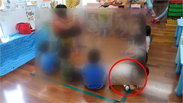 幼童夾傷同學「送警局」?母控師不當管教