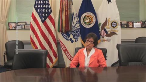 F-35雷達之母! 徐若冰在台灣出生 獲拜登提名為美國國防次長