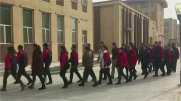 反制中國迫害新疆 英、加禁強迫勞動產品進口