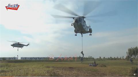 中國攻台威脅最快6年內出現 美印太司令:軍售助台維持自我防衛能力