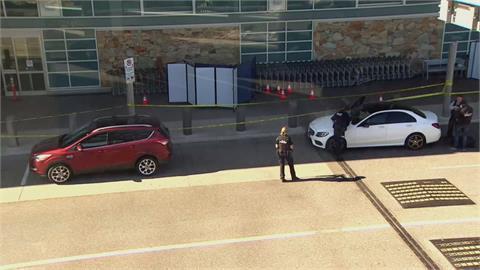 溫哥華國際機場傳槍響 1男子中彈身亡