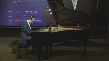 「天使手指」陳瑞斌鋼琴演奏會  12月台北、台南演出