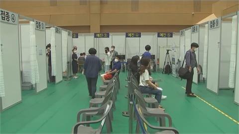 南韓11月大學聯考 高三生、教職員「超前部署」打疫苗
