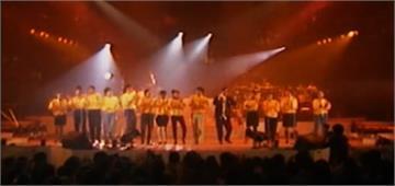 台灣瘋跨年演唱會怎麼開始的?竟跟1986年「動物大搬家」有關