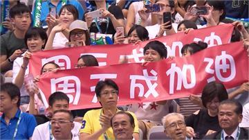 台北羽球公開賽精彩落幕!台灣再掀羽球風潮