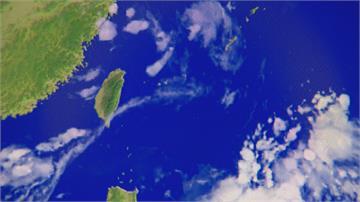 第九號颱風「梅莎」生成! 下週一二最接近 強度達中颱以上