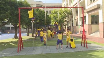 立委揭校園、公園遊具漆面重金屬超標 醫憂:恐造成孩童智商偏低