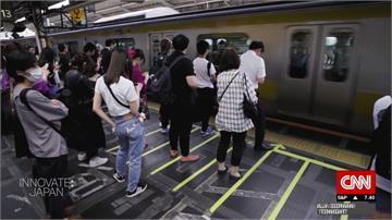 科技助保護2千萬人安全!揭日本火車優質的神祕面紗